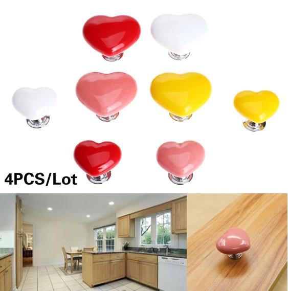 knobs, heartshapeknob, Kitchen & Dining, Door