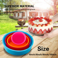 mould, Kitchen & Dining, Baking, Silicone