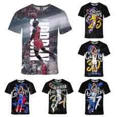 Basketball, Star, Shirt, Sports & Outdoors