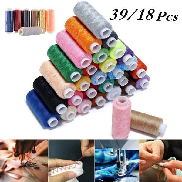 Polyester, Knitting, Quilting, Colorful