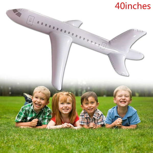 inflatableairplane, Toy, Gifts, largeairplane