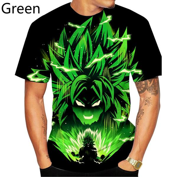 Summer, Plus Size, Personalized T-shirt, 3dprintedtshirt