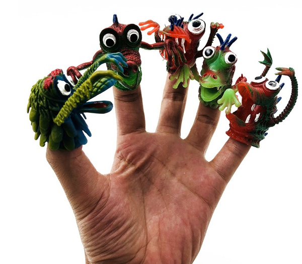 Funny, School, Toy, MONSTER
