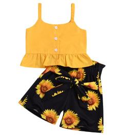 newbornclothing, Summer, Shorts, ruffle