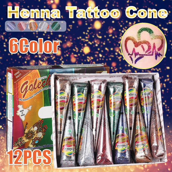 tattoo, bodypainting, Tattoo Supplies, hennatattoopaste