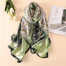 bufandamujer, scarf silk, women scarf, Fashion Accessories