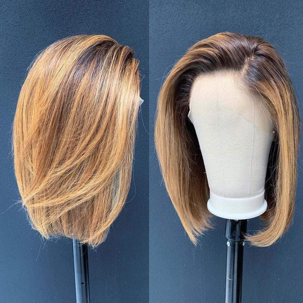 100humanhairwig, wig, straightwig, Shorts