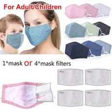 Cotton, Fashion, mouthmask, childrenmask