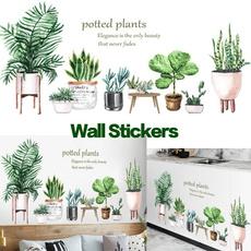 Plants, Wall Art, Home Decor, Home & Living