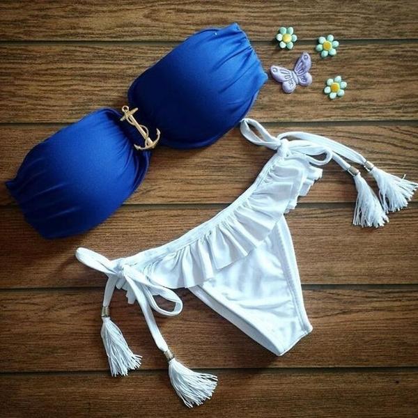 bathing suit, bikini set, bikinibeachwear, sexy bikini