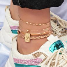 fashionchainsanklet, Fashion, Gifts, chainankletsforwomen