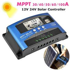 solarpanelchargercontroller, solarsystemcontroller, Cargador, Pot