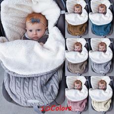 babysleepingbag, babywarmblanket, Winter, Blanket