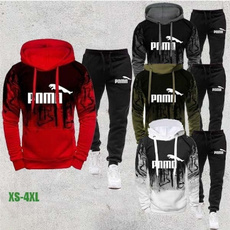 3D hoodies, Fashion, pullover hoodie, track suit