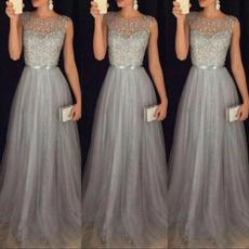 gowns, Encaje, Cocktail, long dress
