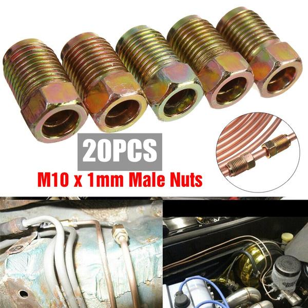motorcycleaccessorie, Copper, bikeaccessorie, nut