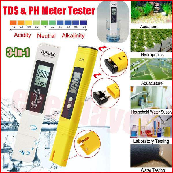 waterqualitytestpen, Garden, gadget, Pen