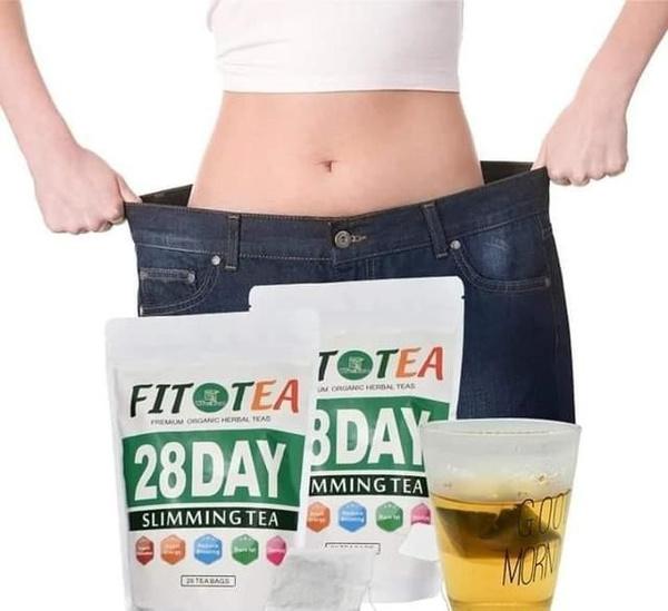 Slim tea detox revizuire