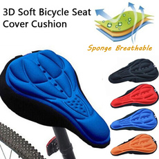 Outdoor, Bicycle, Sports & Outdoors, bikeseatcushion