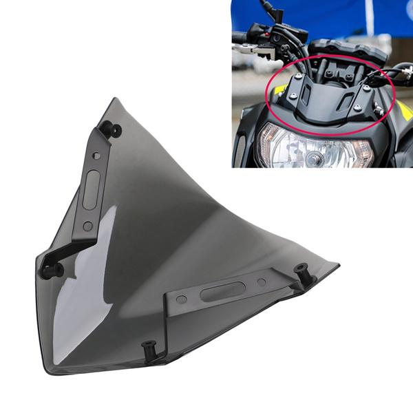motorcycleaccessorie, spoiler, windshieldforyamaha, Motorcycle