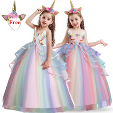 kidsunicorndres, gowns, girls dress, kids clothes
