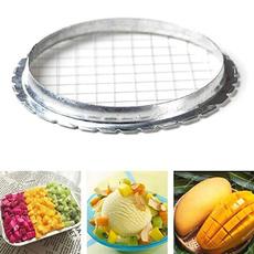 Steel, fruitgarnishslicer, eggslicer, Slicer