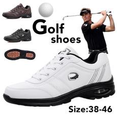 non-slip, Golf, Waterproof, adultgolfshoe