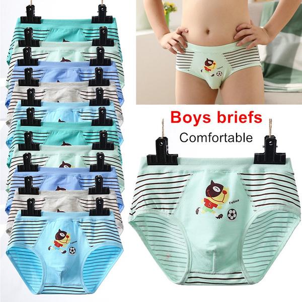 Boy Briefs