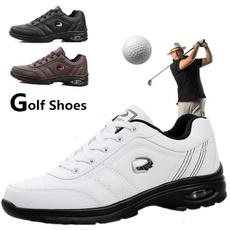 golfshoesmen, Waterproof, professionalgolfshoe, Men