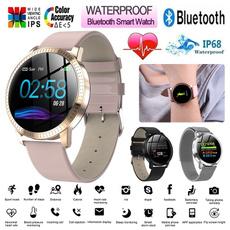 smartwristwatch, heartrate, Wristbands, Waterproof