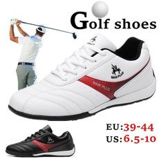 casual shoes, golfshoesmen, Waterproof, professionalgolfshoe