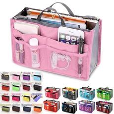 insert, purses, Storage, cosmetic