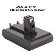 Battery, dysondc31, Vacuum, dysondc34