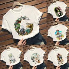 cute, Fashion, Japanese, funnyshirt