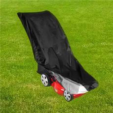 lawnmowerprotector, mowerprotectcover, Polyester, dustproofcover