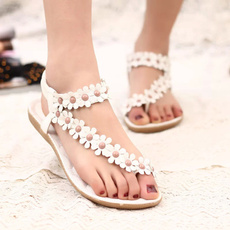 casual shoes, Sandals & Flip Flops, Fashion, Women Fashion