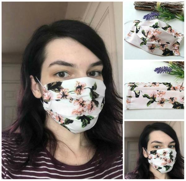 Outdoor, printedmask, Masks, reusablemask