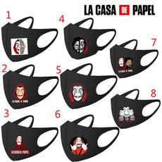 Cosplay, dustmask, printedfacemask, house