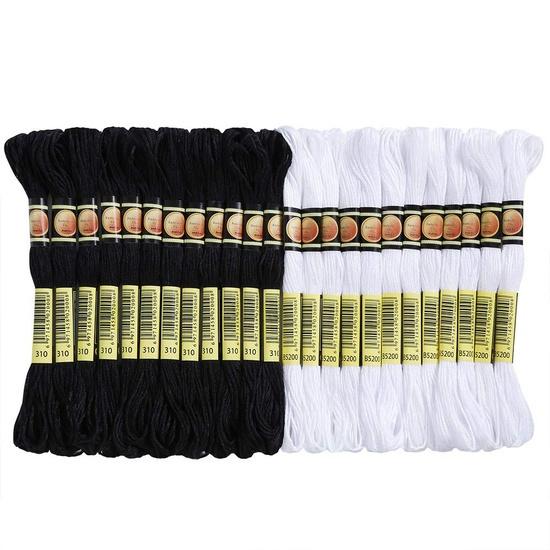 crossstitch, Knitting, Thread, lowshrinkage