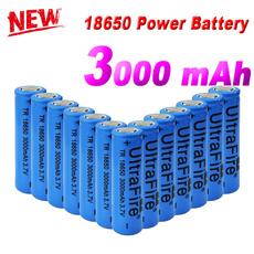 Head, Battery Pack, flatheadbattery, Powerbank