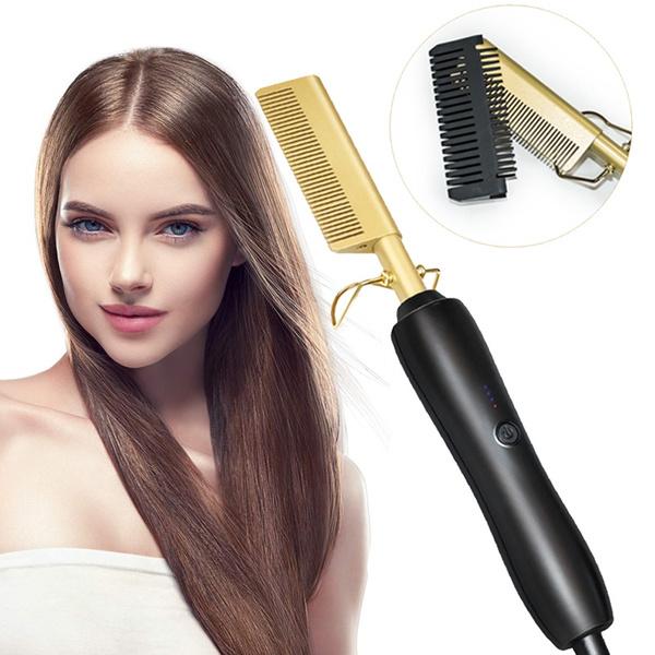 beardstraightener, Hair Styling Tools, Hair Curler Roller, Combs