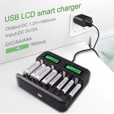 Batteries, 18650battery, bateriasrecargable, Battery