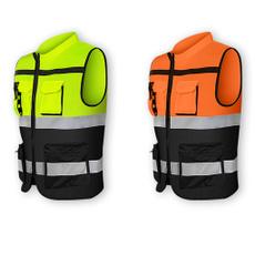 Vest, safetyvest, workingsuit, vestreflective