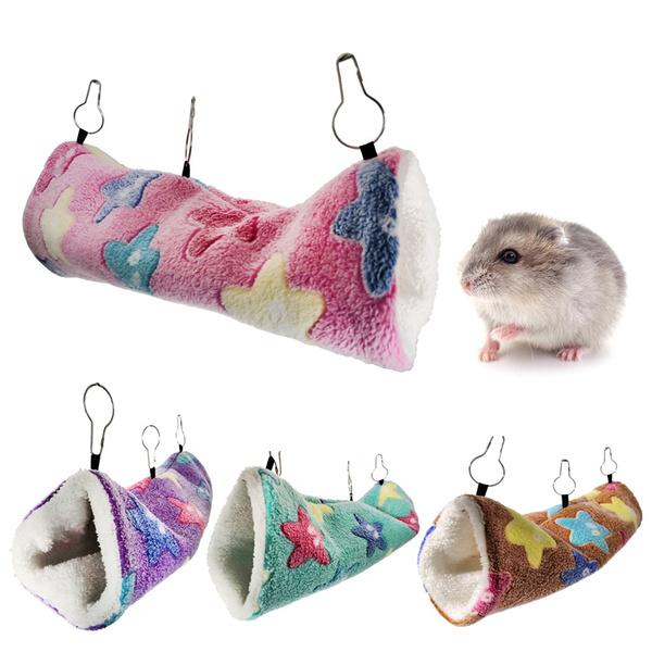 Beds, winterwarmbed, hamsterbed, hamsterhammock