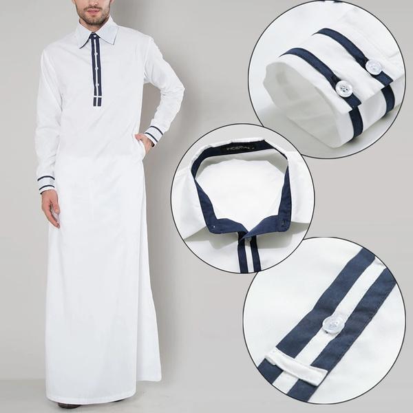 robesformen, muslimclothing, thobemen, arabrobe