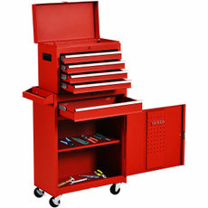 Box, toolcabinet, toolchest, Tool
