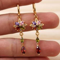 Flowers, Jewelry Accessory, Jewelry, gold