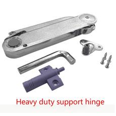 hinge, Adjustable, closecabinet, nonespringslid