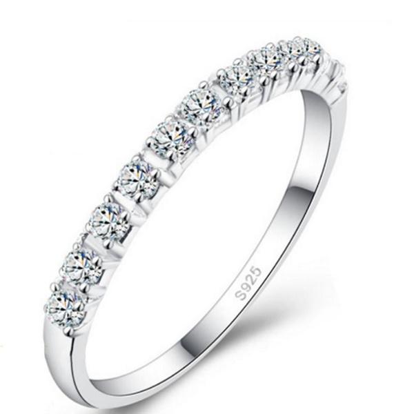 Beautiful, platinum, Fashion, Jewelry