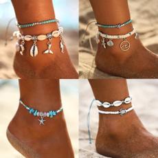 Women's Fashion, Summer, Fashion, ankletsforwomen